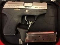 ~Beretta BU PICO, 380Auto Pistol, PC073279