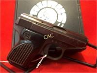 ~Taurus Sterling, 25 Auto Pistol, 006046