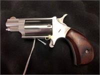 ~North American Arms, 22 Mag Revolver, E232775
