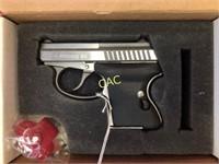 ~AUTAUGA MKII, 32acp Pistol, A2751