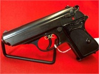 ~Walther PPK, 32acp Pistol, 395135K