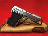 ~AMT Back Up, 9mm Pistol, DLA00198