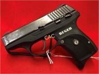 ~Ruger LC9, 9mm Pistol, 322-41573
