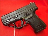 ~Springfield XD9, 9mm Pistol, US147530