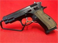 ~Tristar Canik 55C100, 9mm Pistol, 13AG01282