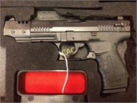 ~Walther P22, 22lr Pistol, N039989