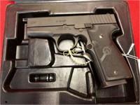 ~Kahr Arms E9, 9mm Pistol, AM1628