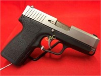 ~Kahr Arms CW40, 40sw Pistol, FF6981