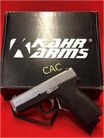 ~Kahr Arm CW9, 9mm Pistol, EF3165