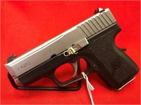 ~Kahr Arms PM9, 9mm Pistol, ID6756