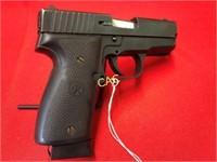 ~Kahr Arms K40, 40sw Pistol, DA1501