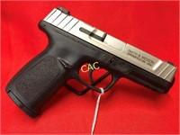 ~SW SD40VE, 40SW Pistol, HET6942