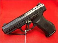 ~SW SW99, 40sw Pistol, CMPD0870