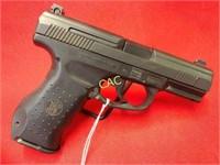 ~SW SW99, 40sw Pistol, SAF7508