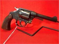 ~Colt Police Positive spl 38 Colt Revolver, 525593