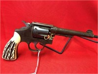 ~SW 1905, 38 Revolver, 462991