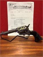 ~Colt 1873, 45long colt Revolver, 80684