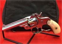 ~SW DA 4th Model, 32sw Revolver, 84715