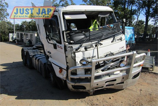 2009 Hino Ss1e Just Jap Truck Spares - Wrecking for Sale