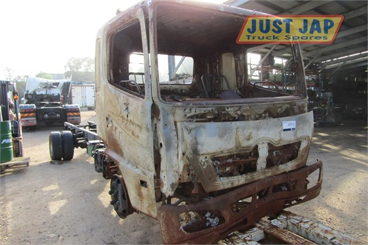 2014 Hino Fd7j Just Jap Truck Spares - Wrecking for Sale