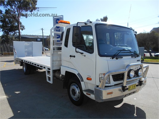 2013 Mitsubishi Fighter 14 - Trucks for Sale