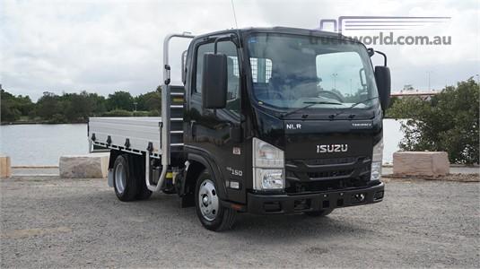 2020 Isuzu NLR - Trucks for Sale