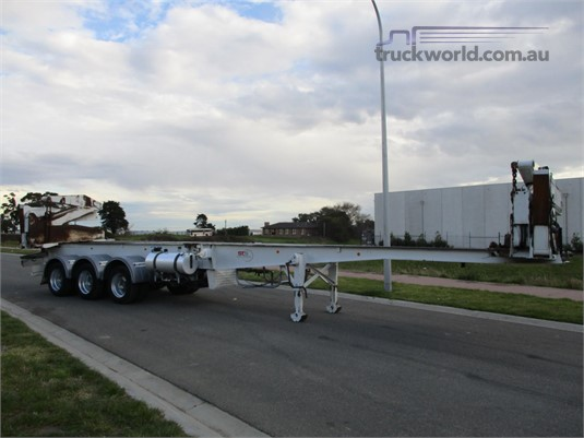 2007 Steelbro other - Trailers for Sale