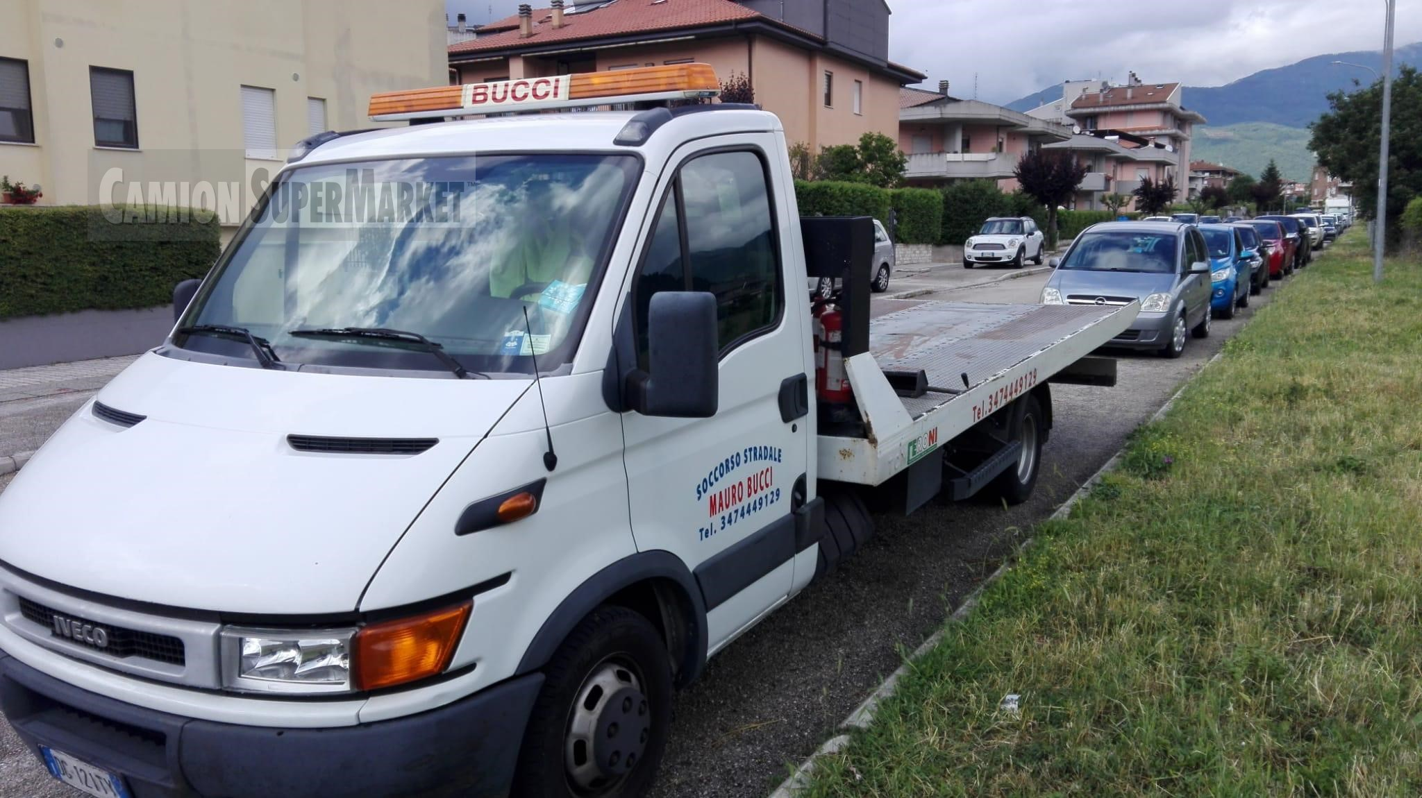 Iveco DAILY 50C15
