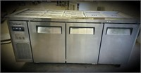 Short Notice Restaurant Equipment Auction