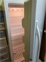 Kenmore Upright Freezer