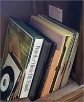 Records, Record Sets