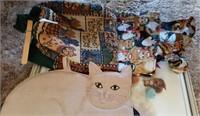 Cat Puzzle, Cat Small Bag, Etc