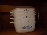 5pc Corningware Serving