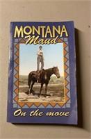 Montana Books and Souvenirs