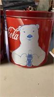Coca-Cola Decor