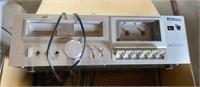Jvc jd-a11 stereo