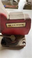 Wilton Vise