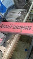Hobart Welding Rods