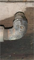 Paddle Pump