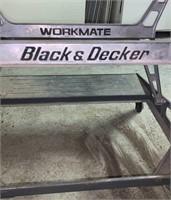 Black & Decker Workmate