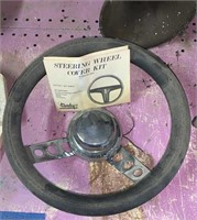 Antique Car Horns