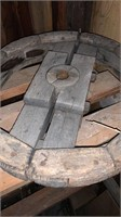 Wagon Wheel Parts