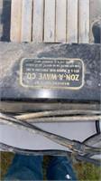 Son-A-Wave Ozone generator