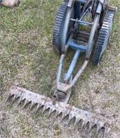 Jari Brush Mower