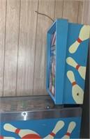 Williams Triple Strike Pinball Machine