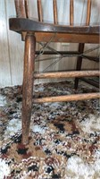 Wood Dining Room Chairs
