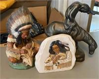 Native American Decor