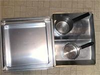 Magic Lite Cake Pans