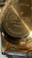 Croton Watch