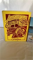 American Gasoline Engines, and Marine Engine Books
